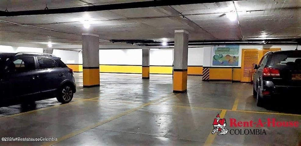 Parqueadero Bogota D.C.>Bogota>Chico Norte - Venta:64.000.000 Pesos - codigo: 22-836