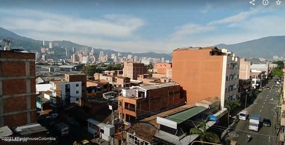 Apartamento Antioquia>Itagui>Asturias - Venta:236.000.000 Pesos - codigo: 22-855