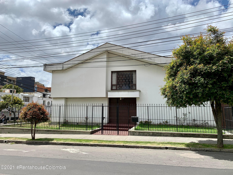 Casa Bogota D.C.>Bogota>Santa Barbara Oriental - Arriendo:15.000.000 Pesos - codigo: 22-889