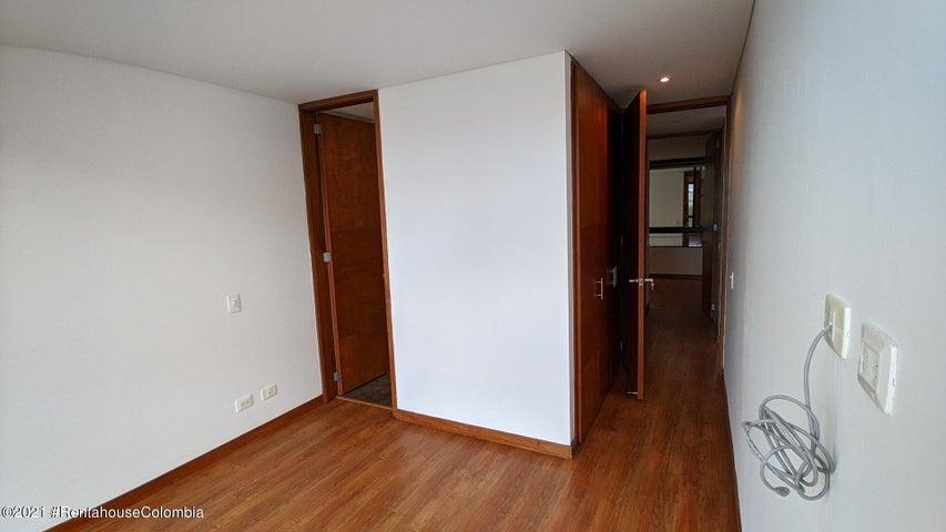 Apartamento Bogota D.C.>Bogota>Pasadena - Arriendo:2.500.000 Pesos - codigo: 22-901