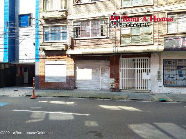 Local Comercial Bogota D.C.>Bogota>Chapinero Sur Occidental - Arriendo:3.000.000 Pesos - codigo: 22-912