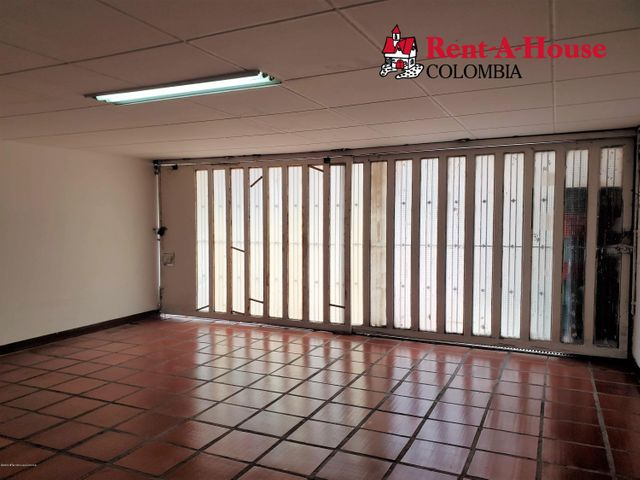 Casa Bogota D.C.>Bogota>Pasadena - Arriendo:5.500.000 Pesos - codigo: 22-914
