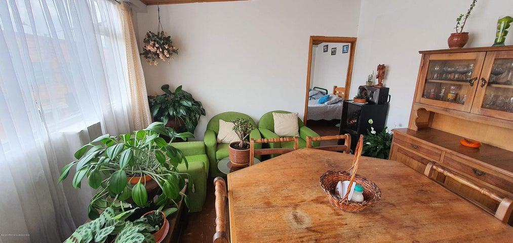 Casa Bogota D.C.>Bogota>Prado Veraniego - Venta:800.000.000 Pesos - codigo: 22-955