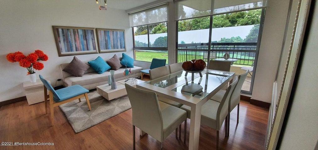 Apartamento Cundinamarca>Cajica>Capellania - Venta:330.996.000 Pesos - codigo: 22-928