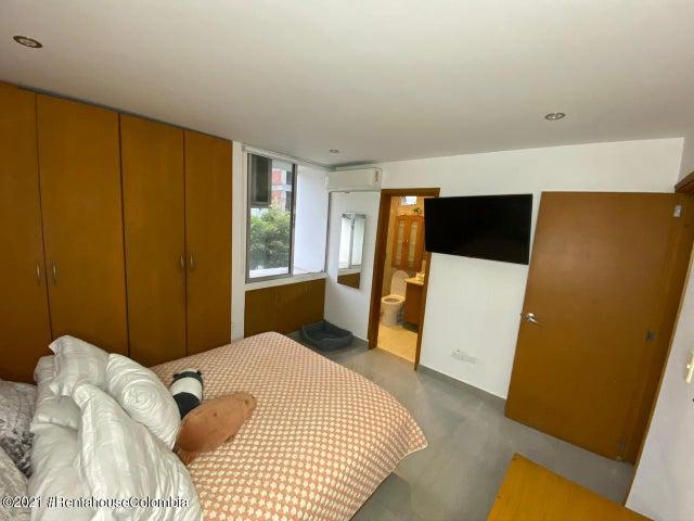 Apartamento Norte de Santander>Cucuta>Colsag - Venta:340.000.000 Pesos - codigo: 22-951