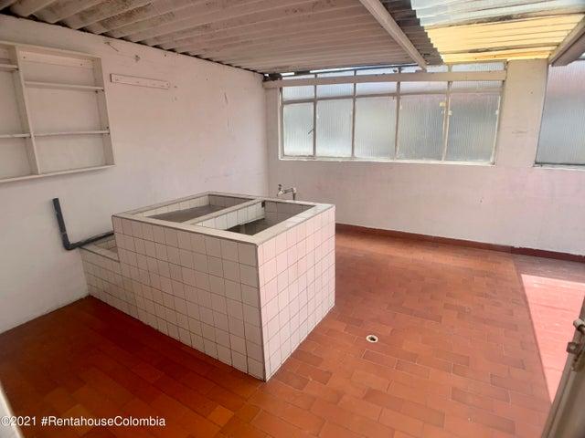 Casa Bogota D.C.>Bogota>Bavaria - Venta:900.000.000 Pesos - codigo: 22-979