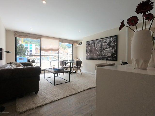Apartamento Bogota D.C.>Bogota>San Martin - Venta:736.137.372 Pesos - codigo: 22-1000