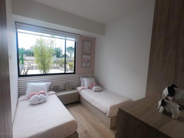 Apartamento Bogota D.C.>Bogota>Salite Oriental - Venta:771.108.190 Pesos - codigo: 22-1002