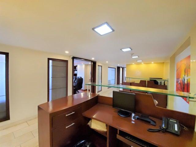 Oficina Bogota D.C.>Bogota>Samper - Venta:3.200.000.000 Pesos - codigo: 22-1032