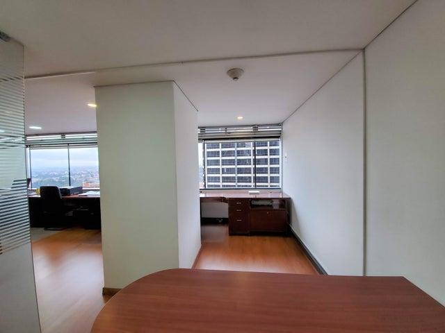 Oficina Bogota D.C.>Bogota>Samper - Venta:600.000.000 Pesos - codigo: 22-1036