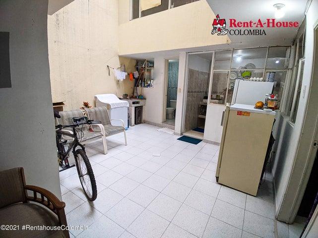 Casa Bogota D.C.>Bogota>San Jose Fontibon - Venta:500.000.000 Pesos - codigo: 22-1045