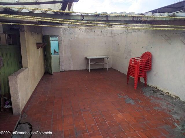 Casa Bogota D.C.>Bogota>Santa Lucia - Venta:500.000.000 Pesos - codigo: 22-1046