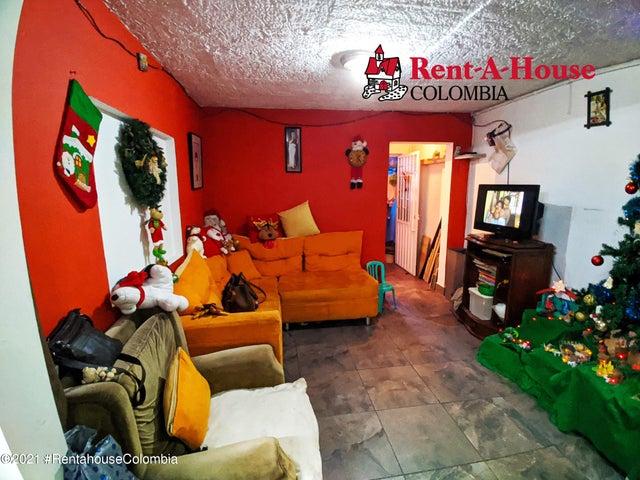 Casa Bogota D.C.>Bogota>San Jose Fontibon - Venta:850.000.000 Pesos - codigo: 22-1048