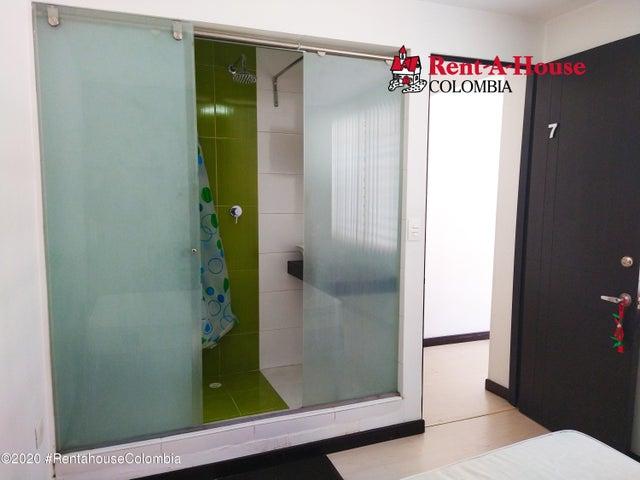 Casa Bogota D.C.>Bogota>Galerias - Venta:850.000.000 Pesos - codigo: 22-1049