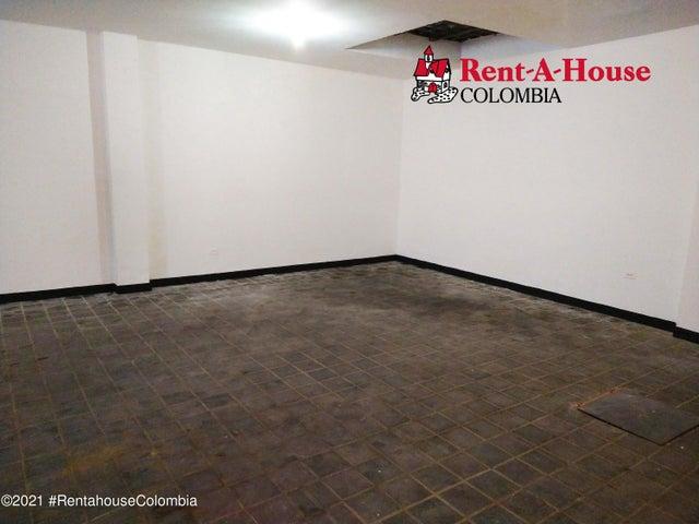 Local Comercial Bogota D.C.>Bogota>Chapinero Sur Occidental - Venta:550.000.000 Pesos - codigo: 22-1050