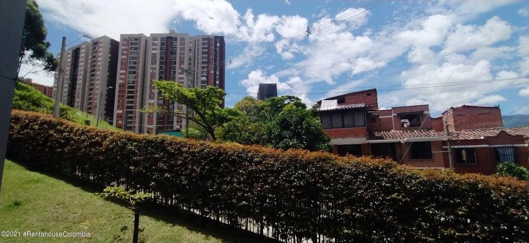 Apartamento Antioquia>Itagui>El Progreso - Venta:180.000.000 Pesos - codigo: 22-1113