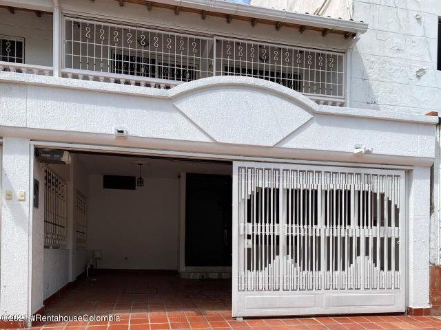 Casa Norte de Santander>Cucuta>La Ceiba 2 - Venta:330.000.000 Pesos - codigo: 22-1091