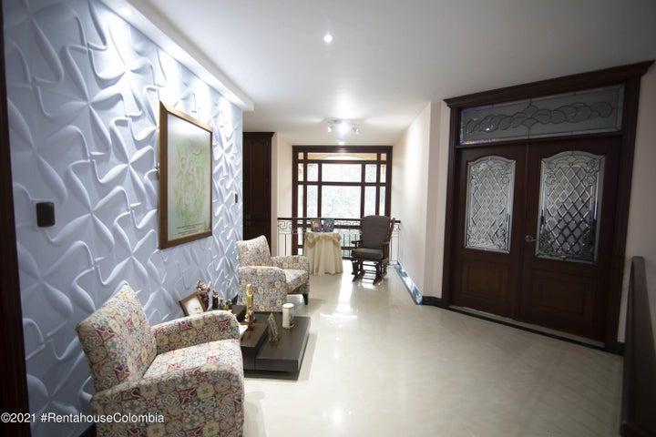 Casa Norte de Santander>Villa del Rosario>Vereda Villa del Rosario - Venta:1.320.000.000 Pesos - codigo: 22-1096