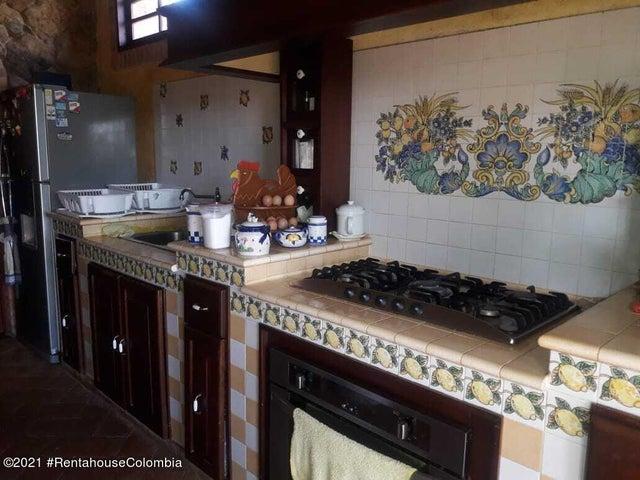 Casa Santander>Piedecuesta>Los Cacaos - Venta:3.325.000.000 Pesos - codigo: 22-1097