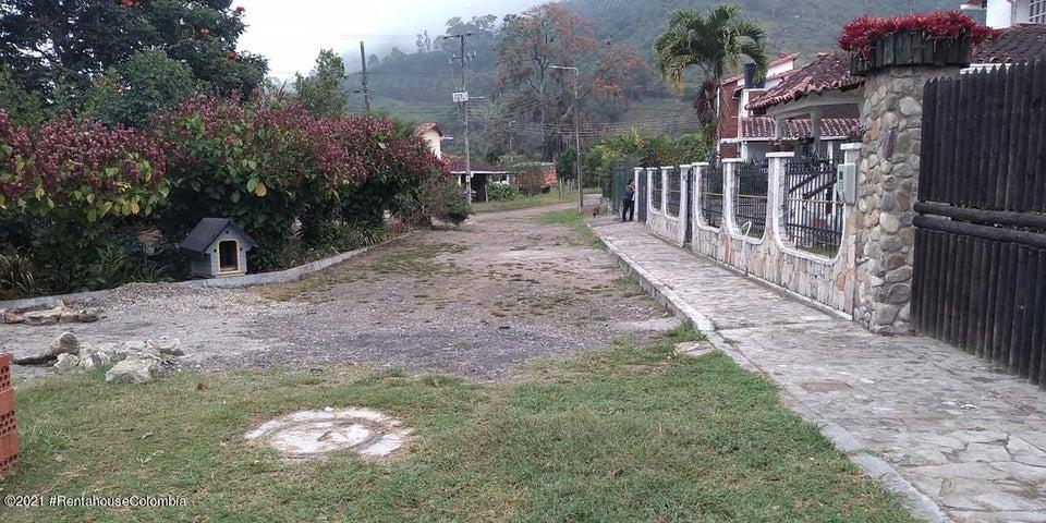Terreno Norte de Santander>Chinacota>Vereda Chinacota - Venta:380.000.000 Pesos - codigo: 22-1098