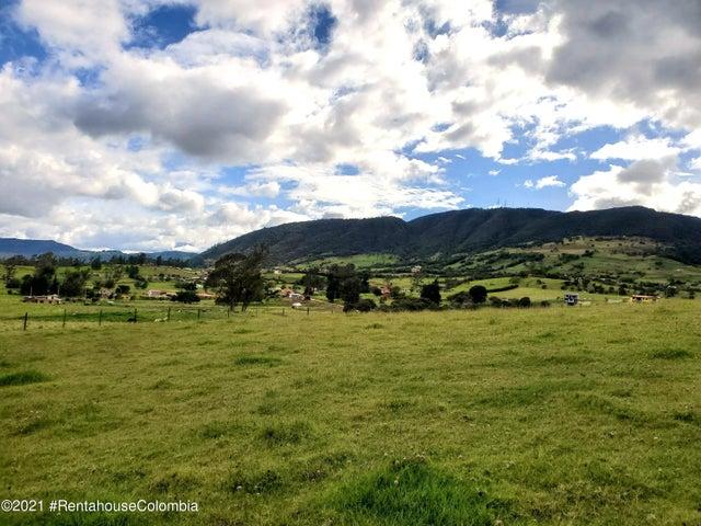 Terreno Cundinamarca>La Calera>San Luis - Venta:500.000.000 Pesos - codigo: 22-1142