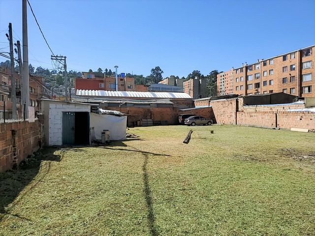 Terreno Bogota D.C.>Bogota>Suba Salitre - Venta:1.600.000.000 Pesos - codigo: 22-1143
