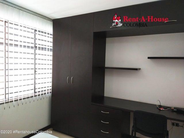 Casa Bogota D.C.>Bogota>Galerias - Arriendo:5.500.000 Pesos - codigo: 22-1158