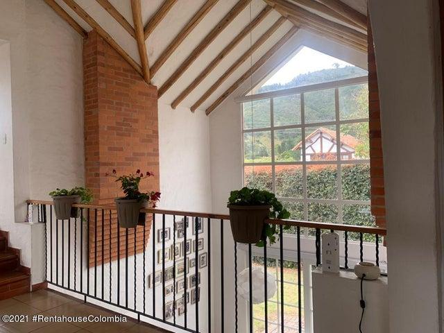 Casa Cundinamarca>Chia>Vereda Fonqueta - Venta:1.200.000.000 Pesos - codigo: 22-1180