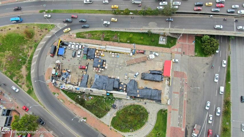 Terreno Bogota D.C.>Bogota>Prado Veraniego - Venta:17.000.000.000 Pesos - codigo: 22-1189