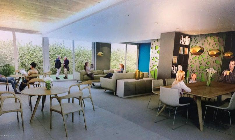 Apartamento Bogota D.C.>Bogota>Barrancas Norte - Venta:395.700.000 Pesos - codigo: 22-1208