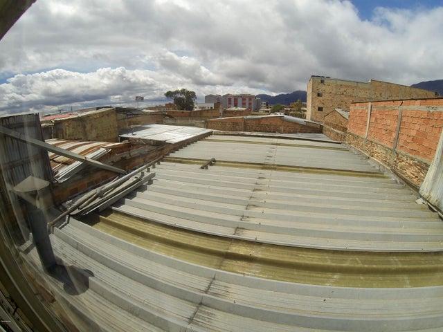 Casa Bogota D.C.>Bogota>20 De Julio - Venta:980.000.000 Pesos - codigo: 22-1217