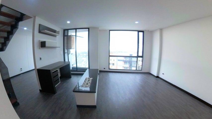 Apartamento Bogota D.C.>Bogota>Chapinero Alto - Venta:1.500.000.000 Pesos - codigo: 22-1220