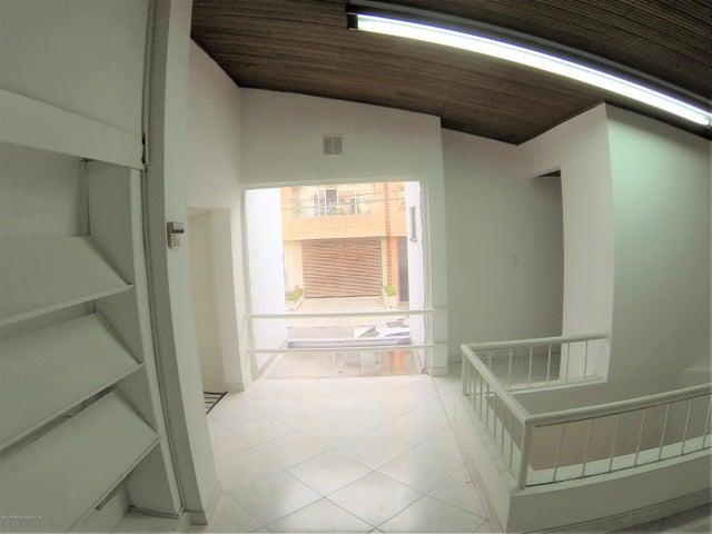 Casa Bogota D.C.>Bogota>Santa Paula - Venta:3.500.000.000 Pesos - codigo: 22-1226