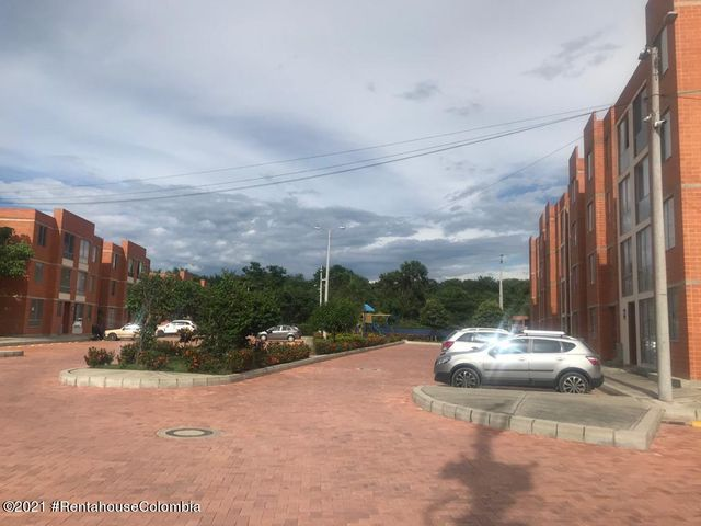 Apartamento Cundinamarca>Ricaurte>Asociacion Provivienda - Venta:140.000.000 Pesos - codigo: 22-1241