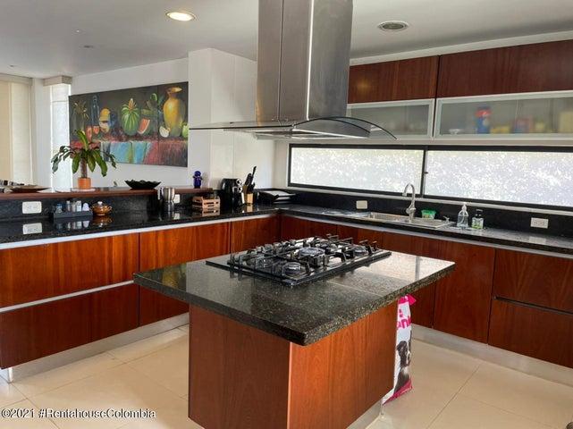 Casa Cundinamarca>Cajica>Calahorra - Venta:1.300.000.000 Pesos - codigo: 22-1252