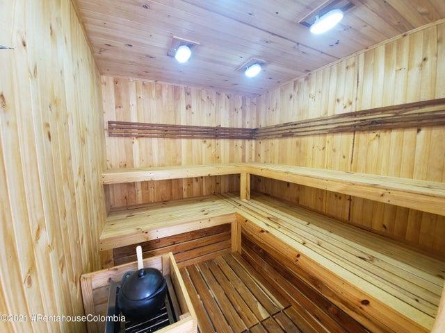 Apartamento Bogota D.C.>Bogota>Batan - Venta:505.000.000 Pesos - codigo: 22-1260