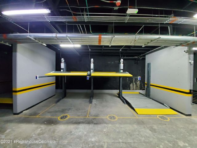 Apartamento Bogota D.C.>Bogota>Batan - Venta:541.000.000 Pesos - codigo: 22-1274