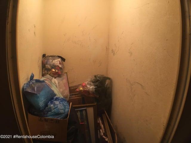 Apartamento Bogota D.C.>Bogota>Alhambra - Venta:315.000.000 Pesos - codigo: 22-1264