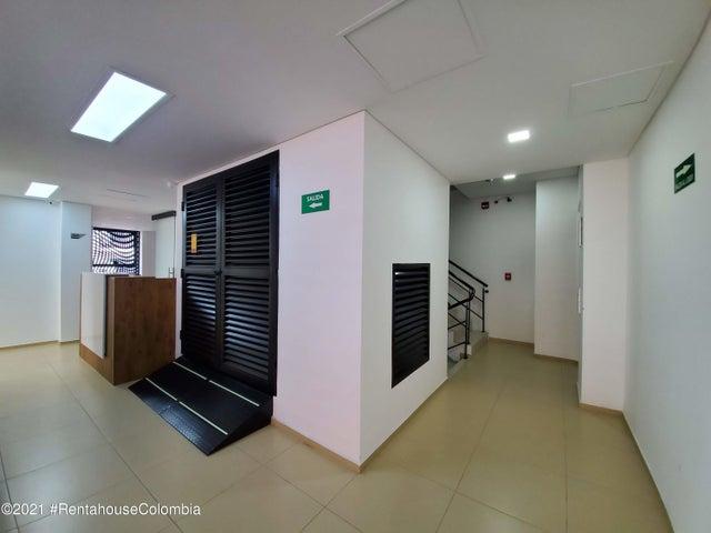 Apartamento Bogota D.C.>Bogota>Batan - Venta:637.000.000 Pesos - codigo: 22-1279