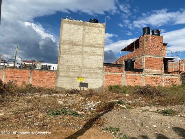 Terreno Norte de Santander>Villa del Rosario>Vereda Villa del Rosario - Venta:38.000.000 Pesos - codigo: 22-1286