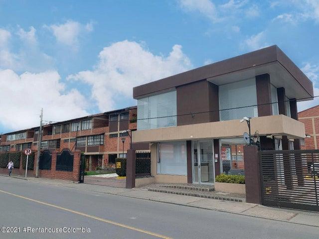 Casa Cundinamarca>Chia>20 de Julio - Venta:540.000.000 Pesos - codigo: 22-1285