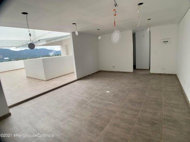 Apartamento Cundinamarca>Chia>La Virginia - Venta:405.600.000 Pesos - codigo: 22-124