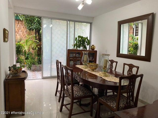 Casa Norte de Santander>Cucuta>La Ceiba 2 - Venta:450.000.000 Pesos - codigo: 22-1318