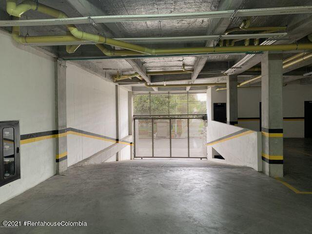 Apartamento Bogota D.C.>Bogota>Cedritos - Venta:550.000.000 Pesos - codigo: 22-1327