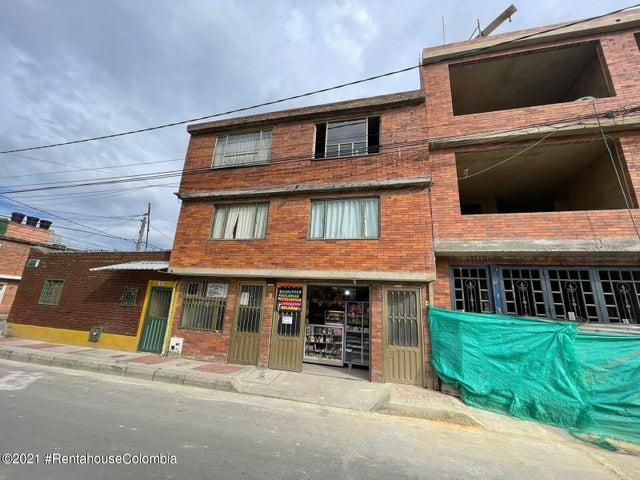 Casa Cundinamarca>Funza>Mexico - Venta:420.000.000 Pesos - codigo: 22-1338