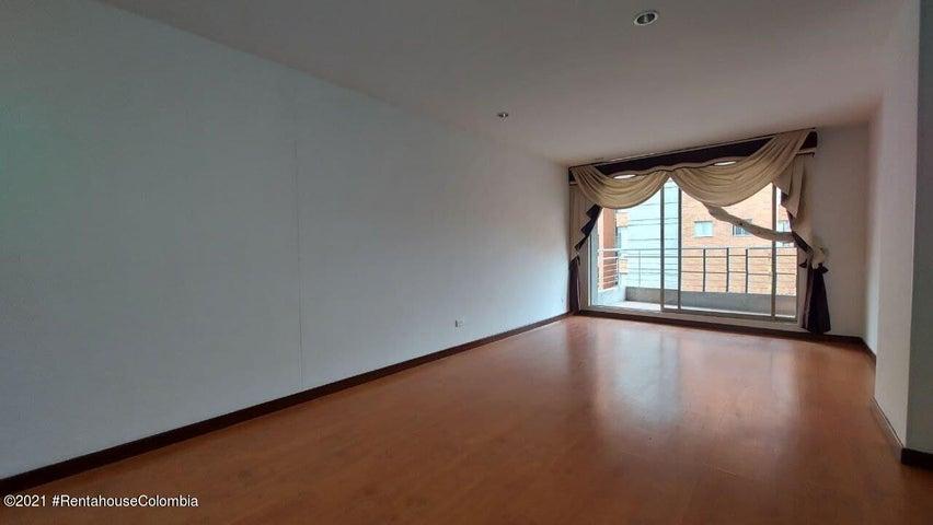 Apartamento Bogota D.C.>Bogota>Cedro Golf - Venta:435.000.000 Pesos - codigo: 22-1340
