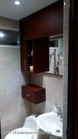 Apartamento Bogota D.C.>Bogota>Alamos Norte - Venta:180.000.000 Pesos - codigo: 22-1363