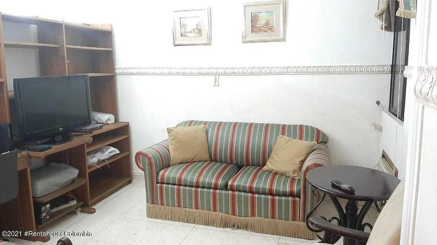 Apartamento Atlantico>Barranquilla>Alto Prado - Venta:425.000.000 Pesos - codigo: 22-1345