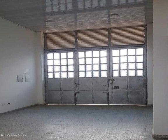 Bodega Cundinamarca>Cajica>Vereda Canelon - Arriendo:1.250.000 Pesos - codigo: 22-1347