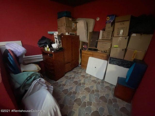 Casa Bogota D.C.>Bogota>El Muelle - Venta:270.000.000 Pesos - codigo: 22-1362
